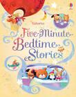 Five-Minute Bedtime Stories by Sam Taplin (Hardback, 2012)