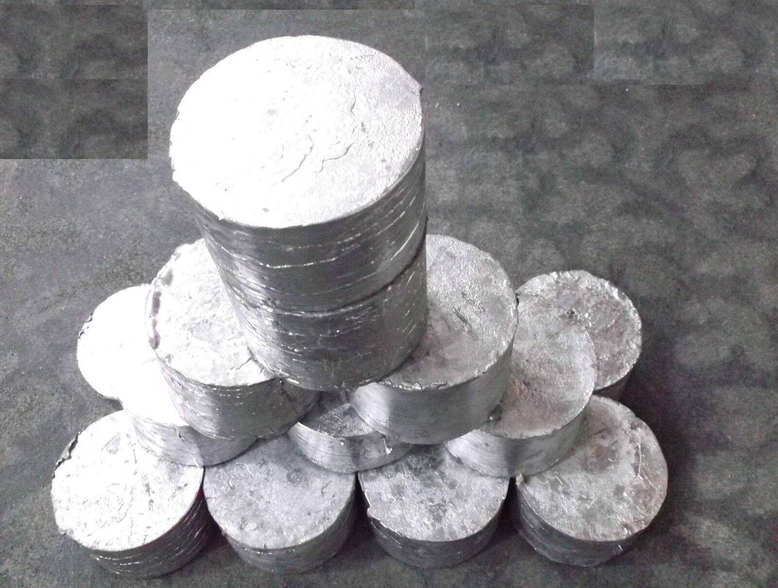 66+ + lb barras lingotes de plomo plomo de bala Recarga plomos Molde