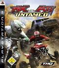 MX vs. ATV Untamed (Sony PlayStation 3, 2008)