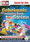 Geheimnis der magischen Steine (PC, 2008, DVD-Box)