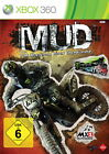 MUD: FIM Motocross World Championship (Microsoft Xbox 360, 2012, DVD-Box)