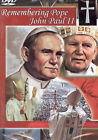 Remembering Pope John Paul II (DVD, 2005)