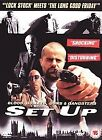 The Set Up (DVD, 2006)