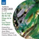 Le Cercle de la vie/Eloge de la folie/+ von G. Girard,J.-M. Fessard,F. Bihan (2013)