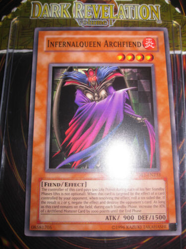 YU-GI-OH DR1 DARK REVELATION VOL1 AU CHOIX CHOICE MINT COMMON CARDS NEUVES