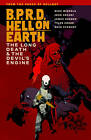 B.P.R.D. Hell on Earth Volume 4: The Devil's Engine & the Long Death by John Arcudi, Mike Mignola (Paperback, 2012)