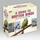 A Guide to British Birds: Their Songs, Calls and Sounds by Stephen Moss, Brett Westwood (CD-Audio, 2012)