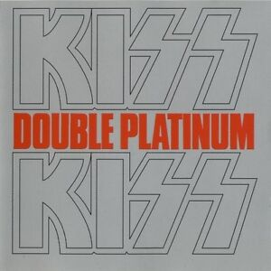 KISS-Double-Platinum-CD-BRAND-NEW-Best-Of-70-039-s-Era-Paul-Stanley-Gene-Simmons