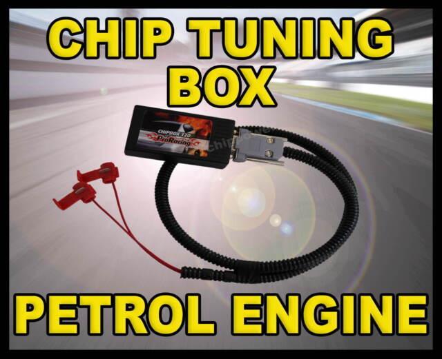 Chip Tuning Digital Box TOYOTA COROLLA 1.6 VVT-i 108 BHP Petrol Performance