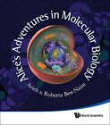Alice's Adventures in Molecular Biology by Arieh Ben-Naim, Roberta Ben-Naim (Paperback, 2013)
