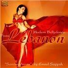 Emad Sayyah - Modern Bellydance from Lebanon (2010)