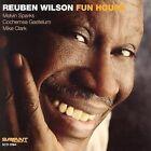 Reuben Wilson - Fun House (2005)
