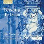 Antonio Teixeira - Teixeira: Te Deum (2002)