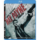Max Payne (Blu-ray Disc, 2009, 2-Disc Set, Includes Digital Copy Checkpoint Sensormatic)