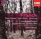 Cesar Franck - Franck: Piano Quintet; Violin Sonata; Symphony (2007)