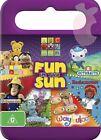 ABC For Kids - Favourites - Fun In The Sun : Vol 6 (DVD, 2012)