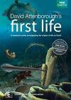David Attenborough's First Life (DVD, 2011)
