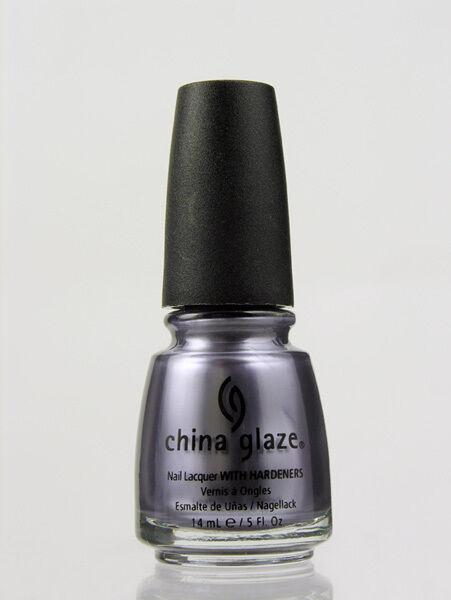 China Glaze Nail Polish - Avalanche 0.5 oz, 15ml - 77030