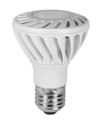 Ecofire 10W PAR20 LED Spot Light Bulb Warm White 36 Degree Lamp