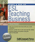 Start and Run an ESL Teaching Business by Nicole Pankratz (Mixed media product, 2006)