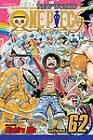 One Piece, Vol. 62 by Eiichiro Oda (Paperback, 2012)