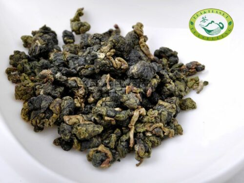 Premium Jin Xuan Taiwan High Mountain Milk Oolong * Silk Oolong Tea Tea