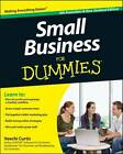 Small Business for Dummies by Veechi Curtis (Paperback, 2013)