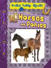 Horses and Ponies by Paul Mason (Hardback, 2013)