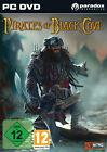 Pirates Of Black Cove (PC, 2011, DVD-Box)