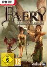 Faery - Legends Of Avalon (PC, 2011, DVD-Box)