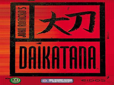 Daikatana (dt.) (PC, 2000)