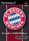 FC Bayern München Club Football (Sony PlayStation 2, 2003, DVD-Box)