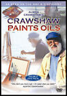 Crawshaw Paints Oils (DVD, 2007)