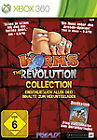 Worms: The Revolution Collection (Microsoft Xbox 360, 2013, DVD-Box)