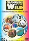 Champions Of The Wild (DVD, 2008, 3-Disc Set)