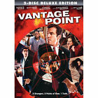 Vantage Point (DVD, 2008, 2-Disc Set)
