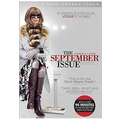 The September Issue by Anna Wintour