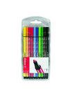 Stabilo Pen 68 Pack of 10