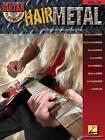 Guitar Play-Along: Hair Metal: Volume 35 by Hal Leonard Corporation (Paperback, 2011)