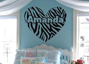 Personalized-Zebra-Stripe-Heart-Girls-Name-Vinyl-Wall-Decal-Sticker