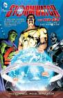 Stormwatch: Volume 1: The Dark Side by Paul Cornell (Paperback, 2012)