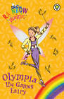 Olympia the Games Fairy by Daisy Meadows (Paperback, 2012)