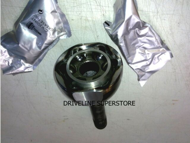 NISSAN PATROL GQ Y60 year 1988-1997 TWO of BRAND NEW front OUTER CV JOINT KIT