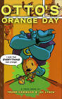 Otto's Orange Day by Jay Lynch (Hardback, 2008)