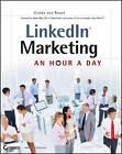 LinkedIn Marketing: An Hour a Day by Viveka von Rosen (Paperback, 2012)