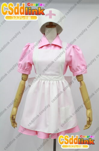 Pokemon Nurse Joy Cosplay Costume whole outfit