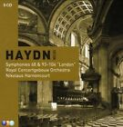 Haydn: London Symphonies (2015)