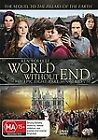 World Without End (DVD, 2013, 2-Disc Set)