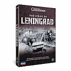 Siege Of Leningrad (DVD, 2012, 3-Disc Set)