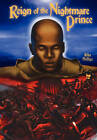 Reign of the Nightmare Prince by Mike Phillips (Paperback / softback, 2011)